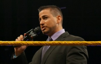 WWE: Justin Roberts released from contract!