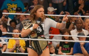 WWE Spoilers: World Title match announced for Extreme Rules