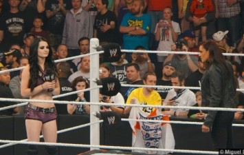 WWE Spoilers: Divas Title Match Added to Extreme Rules