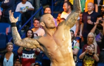 WWE Spoilers: Randy Orton written off of TV to film movie role