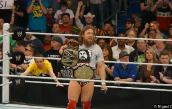 WWE: Daniel Bryan to undergo second arm surgery
