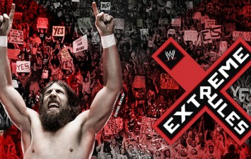 WWE Extreme Rules 2014 Results