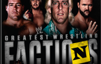 WWE DVD Review: Wrestling's Greatest Factions