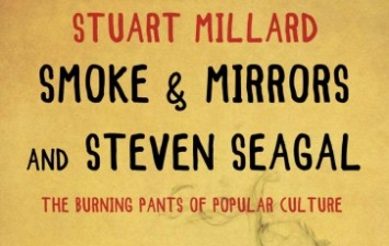 Book Review: Smoke & Mirrors and Steven Seagal