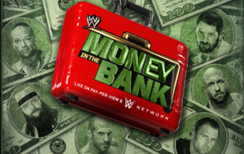 WWE Money-in-the-Bank 2014 Results