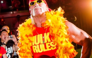 WWE: Hulk Hogan discusses his role and future in WWE