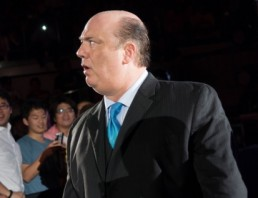 Why WWE needs Paul Heyman