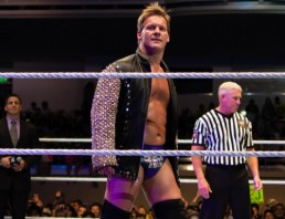Interview: Chris Jericho