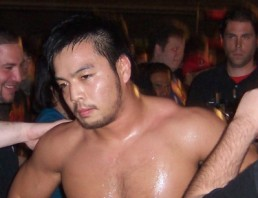 WWE: What should we expect from KENTA?