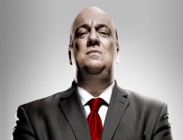 DVD Review: Ladies And Gentlemen, My Name Is Paul Heyman