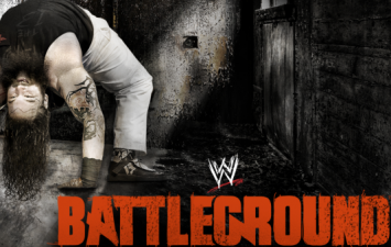 WWE Battleground 2014 Results