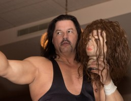 Interview: Al Snow