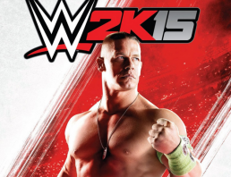 WWE 2K15: MyCareer mode hands-on impressions