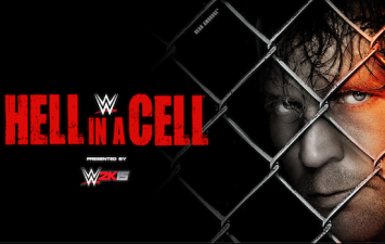 WWE Hell in a Cell 2014 Results