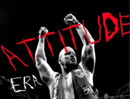DVD Review: Attitude Era Vol.2