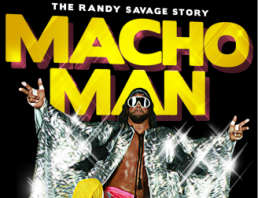 DVD Review: Macho Man – The Randy Savage Story