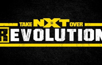 NXT Takeover: R Evolution Recap: December 11th 2014