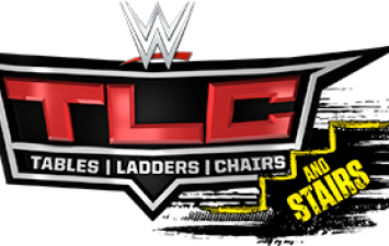 WWE TLC: Tables, Ladders, & Chairs…and Stairs 2014 Results