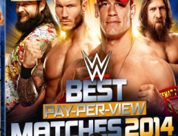 DVD Review: WWE Best PPV Matches of 2014