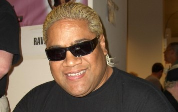 Too Cool Interview: Rikishi