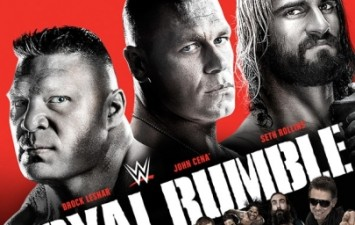 WWE Spoilers: Final card for the 2015 Royal Rumble
