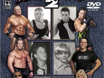 Before They Were Wwe Superstars 2 Cover
