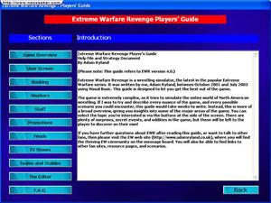 Extreme Warfare Revenge 1