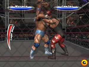 Legend Of Wrestling 21