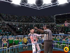 Legend Wrestling 2