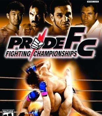 Pride Fc Cover
