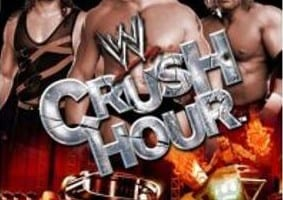 Wwe Crush Hour