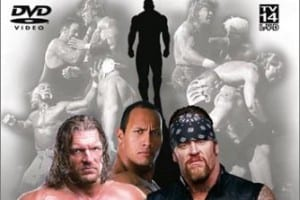 Wwe King Of The Ring Cover 0