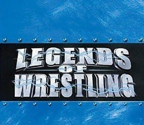 Wwe Legend Of Wrestling