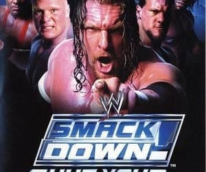 Wwe Smackdown Shut Your Mouth Review Cover