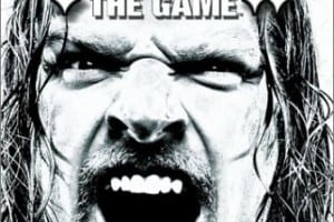 Wwe Triple H The Game Cover