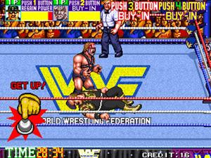 Wwe Wrestlefest 2