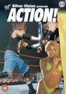 Wwf Action Cover 0