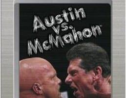 Wwf Austin Vs Mcmahon Cover 0