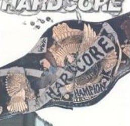 Wwf Hardcore Cover 0