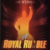 Wwf Royal Rumble 2002 Cover