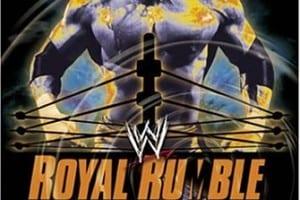 Wwe Royal Rumble 2003 Cover