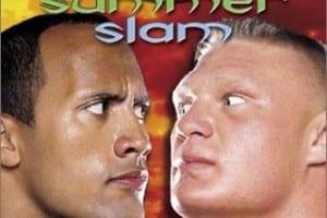 Wwe Summersla 2002 Covers 0