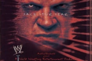 Wwe Unforgiven 2003 Cover