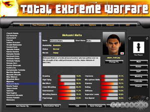 Total Extreme Warfare 3