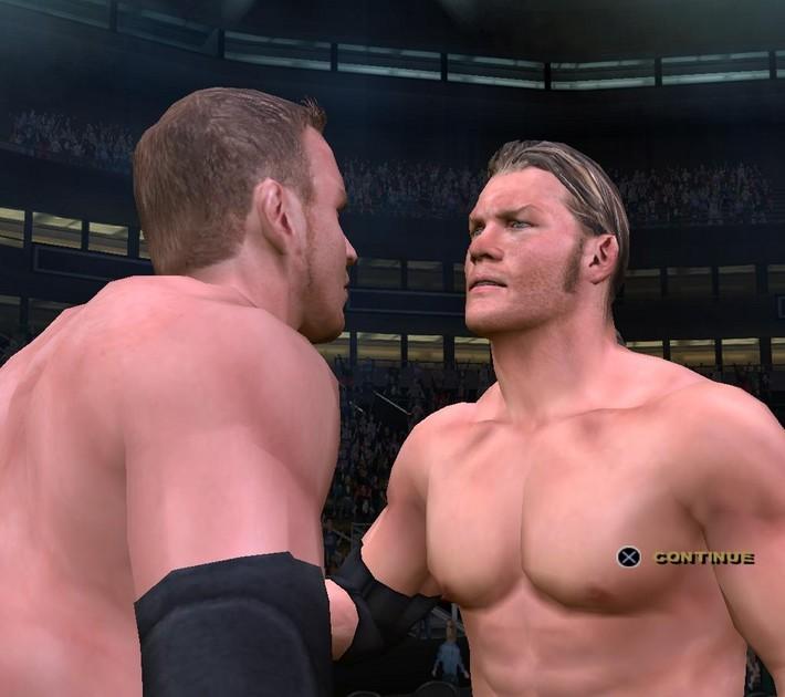 Wwe Smackdown Vs Raw 1