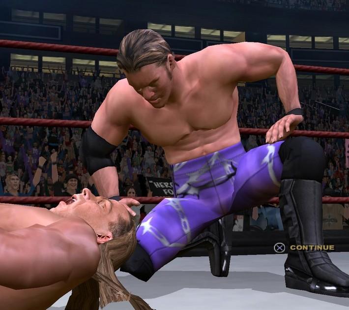 Wwe Smackdown Vs Raw 2