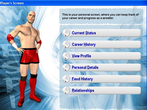 Wrestling Spirit 1