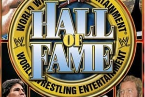 Wwe Hall Of Fame 2004 Induction Ceremony Cover 0