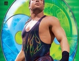 Rob Van Dam One Of A Kind Dvd Cover 0
