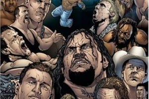 Wwe Survivor Series 2004 Cover